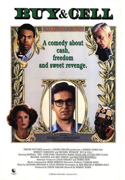 Фильмы и сериалы про финансы и инвестиции Смотреть Тюремная биржа 1988 год