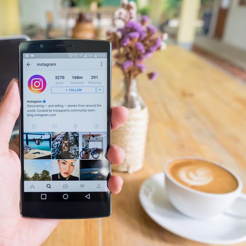 Как создать собственный аккаунт в Instagram и сделать его успешным