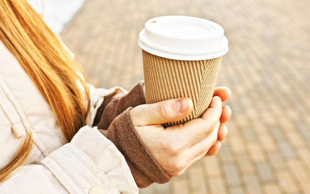 кофе с собой как идея для бизнеса в маленьком городе