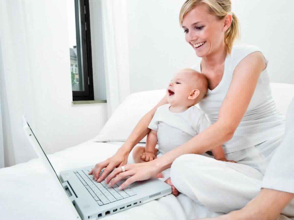 Удаленная работа для женщин в декрете работа бухгалтером удаленно вакансии москва сегодня