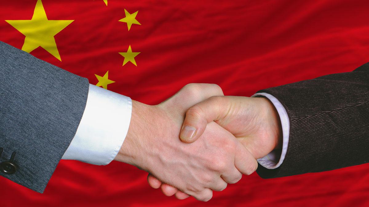 как продавать товары из Китая