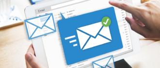 email рассылка как способ заработка