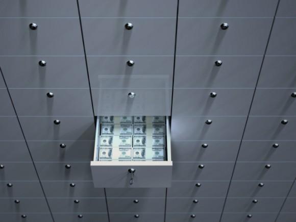 vklad v banke