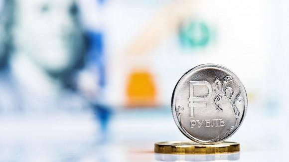 plavauschiy ruble