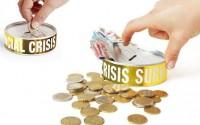 vlojit v krizis