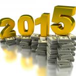dollar i evro v 2015 godu