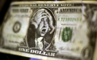 visokij kurs dollara