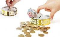 dengi v krisis