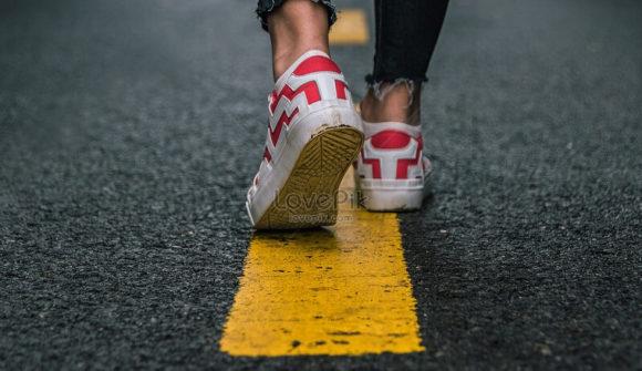 шаг вперед