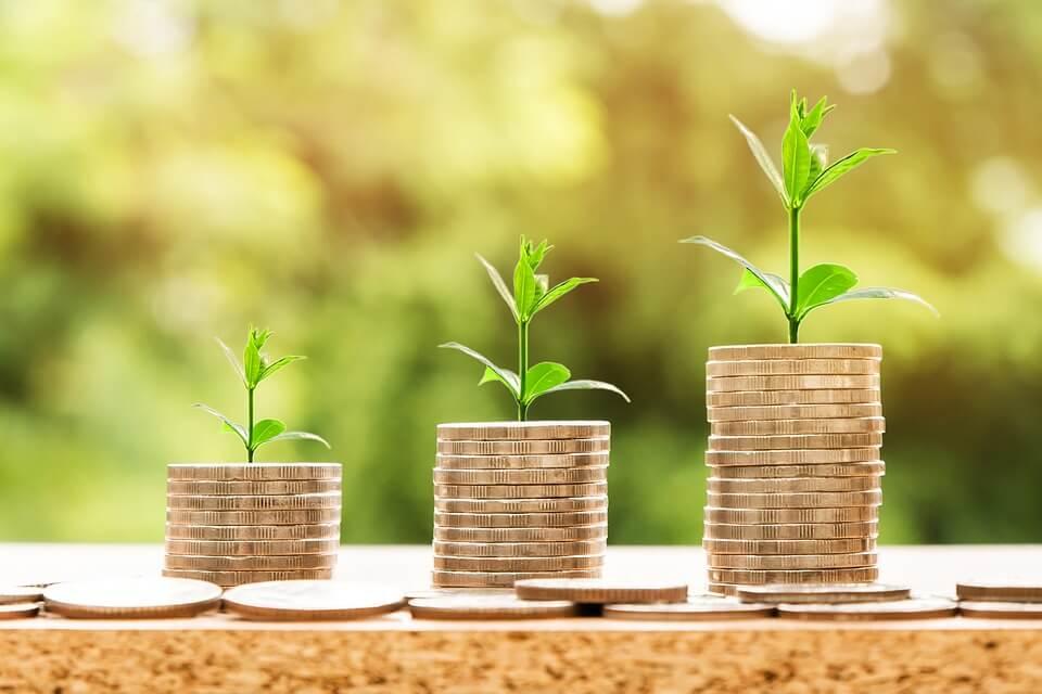 Как купить акции и получать дивиденды